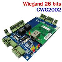 HIP Wiegand 26 bits CMG2002