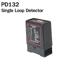 PD132 Single Loop Detector